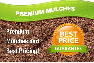 Premium Mulches - Best Price Guarantee